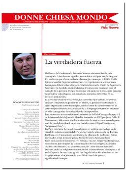 Donne Chiesa Mondo Nº54