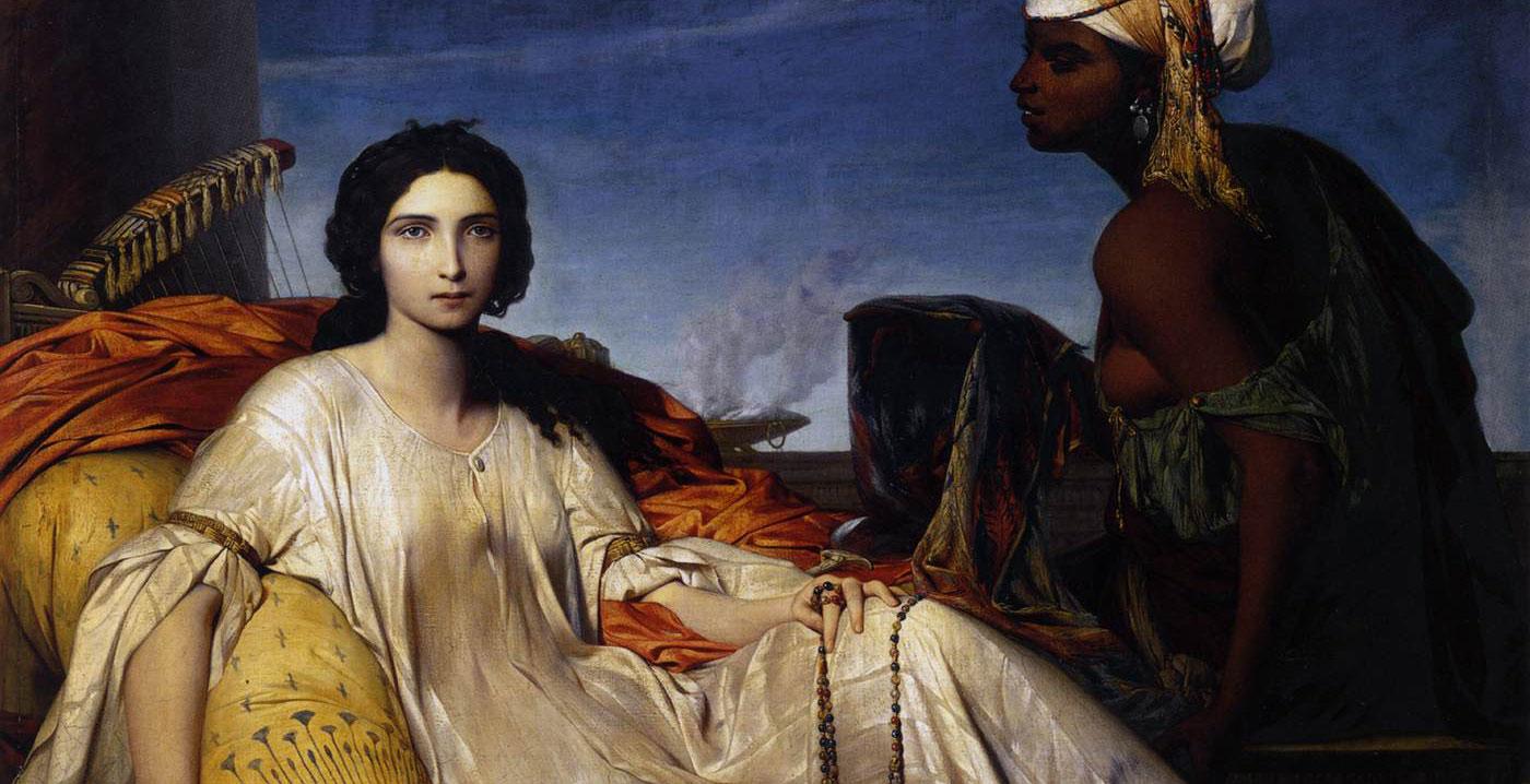 Mujeres de la Biblia: Ester