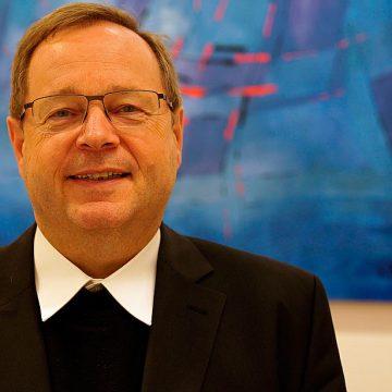 Georg Bätzing, nuevo presidente de la Conferencia Episcopal de Alemania