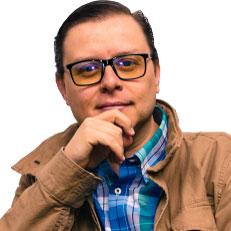 Héctor Sampieri Rubach, director del Pontificio Instituto Juan Pablo II para las Ciencias del Matrimonio y la Familia en México