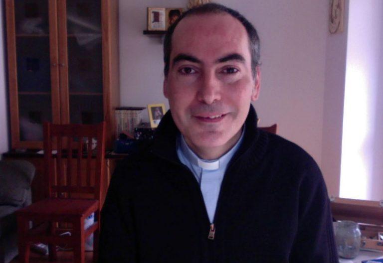 Rafael Pardo, sacerdote y escritor