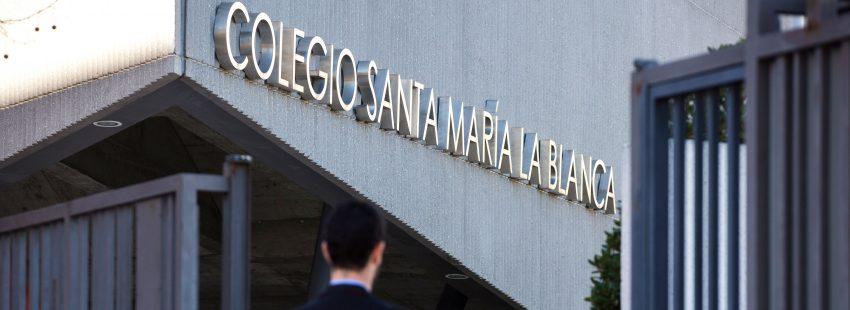 Colegio Santa María la Blanca