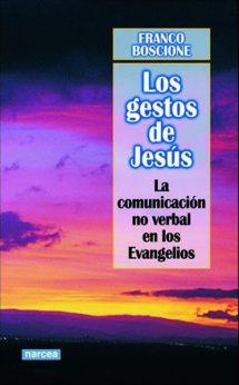 Los gestos de Jesús, Narcea