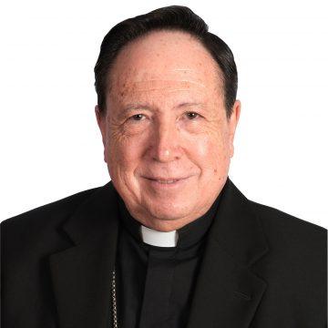 Juan del Río, arzobispo Castrense de España