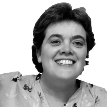 Rosa Ruiz, misionera claretiana