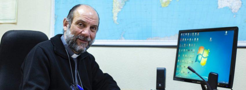 José María Calderón