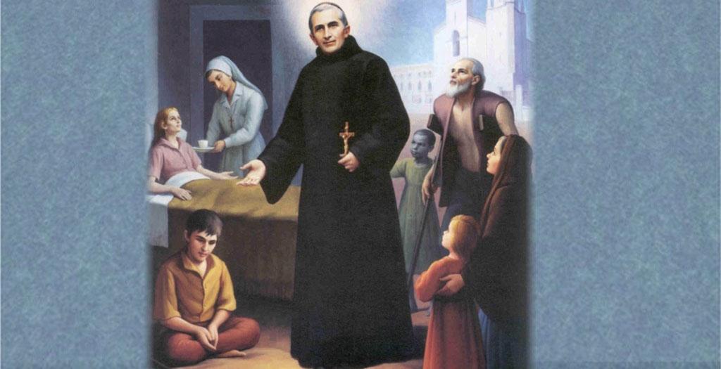 San Benito Menni