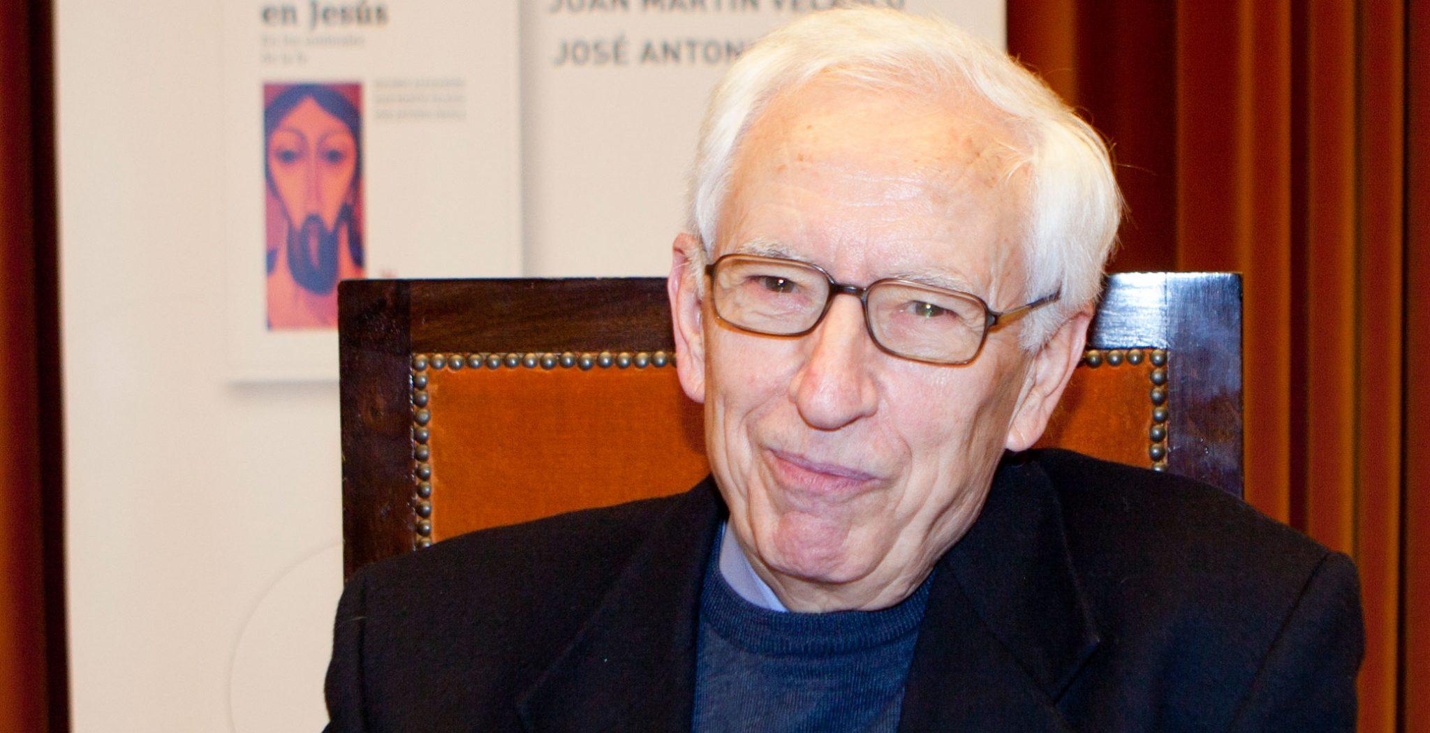 Juan Martín Velasco