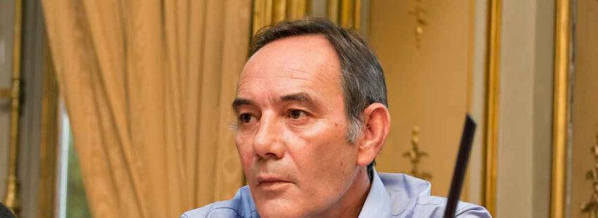 Santiago Yerga