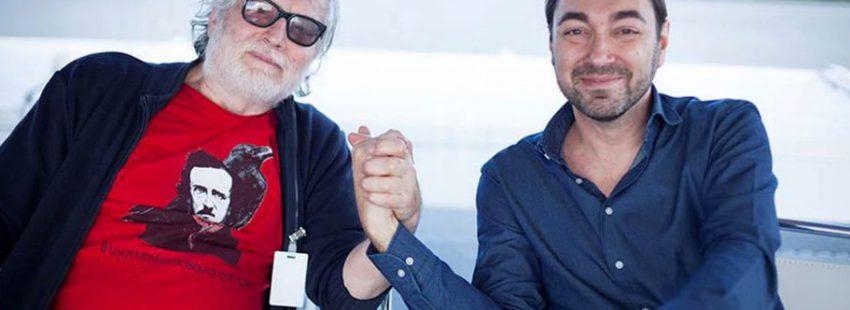 Carlo Frabetti y Nando López, Premios Barco de Vapor y Gran Angular 2020
