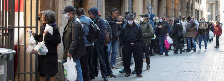 coronavirus-parroquia-santa-ana-barcelona-iglesia-solidaridad-pobres