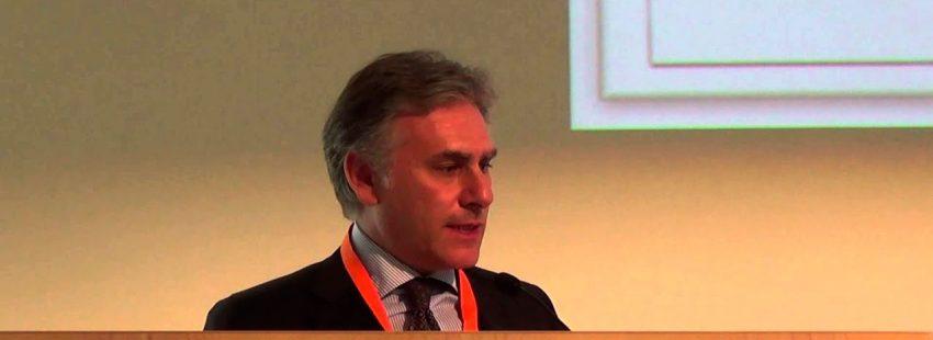 Giuseppe Schlitzer, director de la Autoridad de Información Financiera del Vaticano