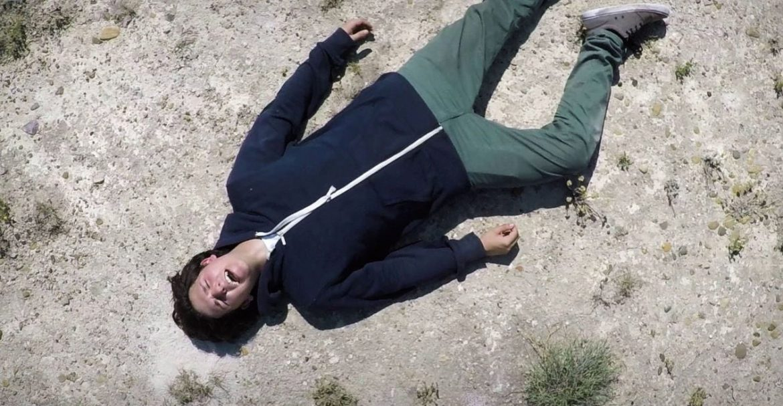 Una de las escenas de la serie 'Por muchas razones'