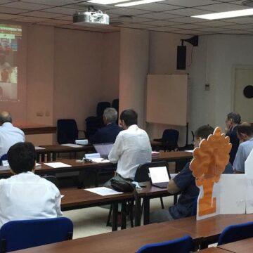 Asamblea telemática de EC