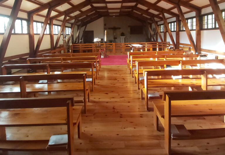 Monasterio de Buenafuente del Sistal