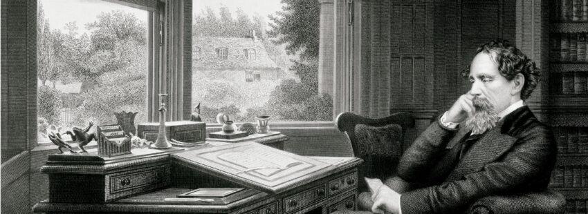 literatura, escritor
