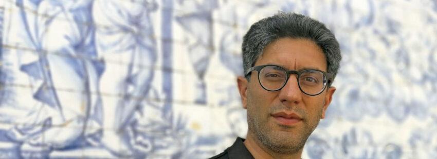 Iacopo Scaramuzzi, periodista, vaticanista