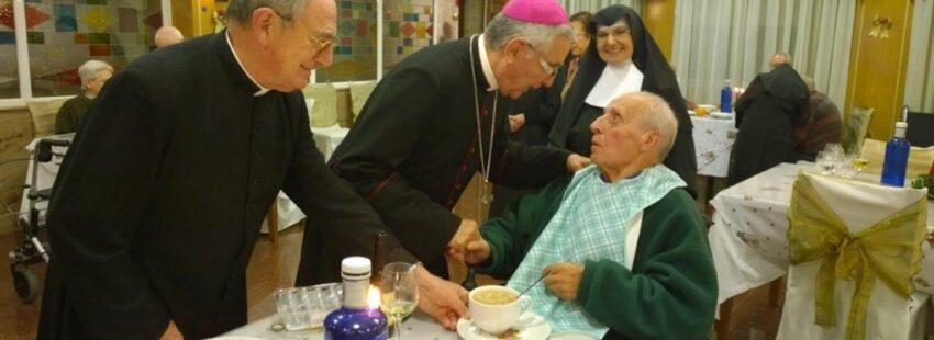Obispo Santander