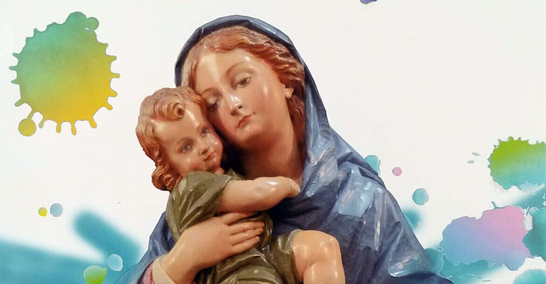 Nuestra Señora de la Salud, de la localidad turolense de Celadas