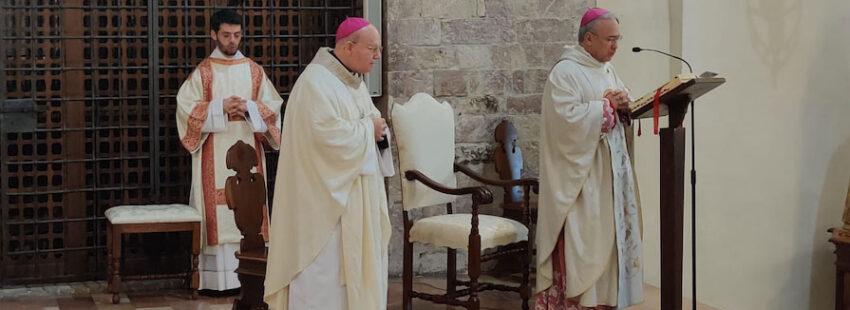 Edgar Peña Parra, sustituto de la Secretaría de Estado del Vaticano