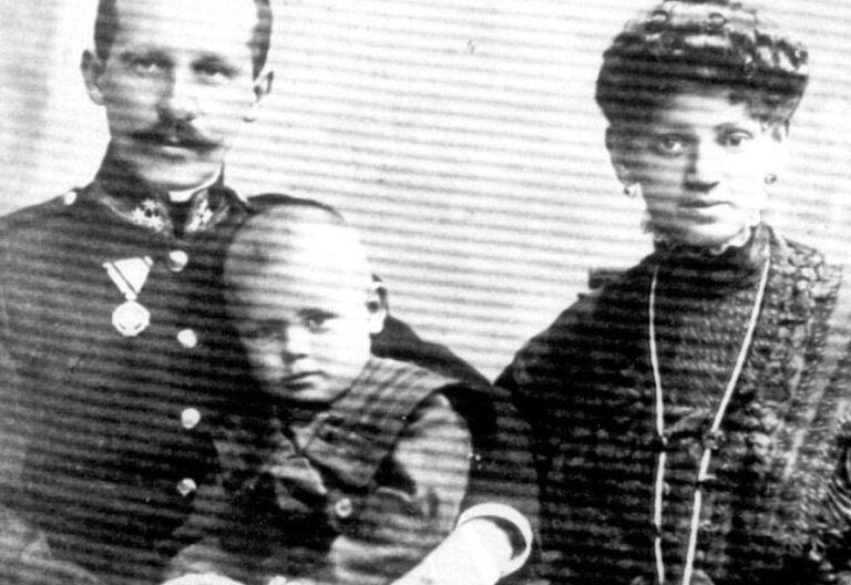 Padres Juan Pablo II