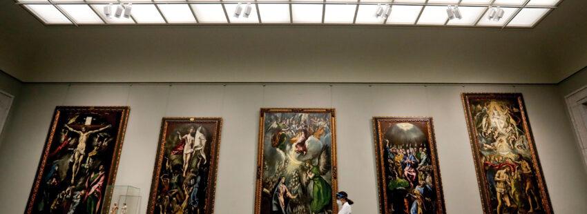 Museo de El Prado