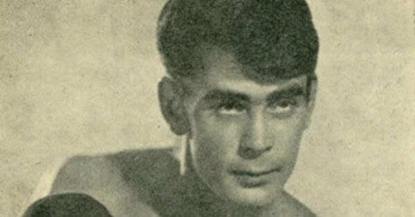 José Hernández, boxeador sordo