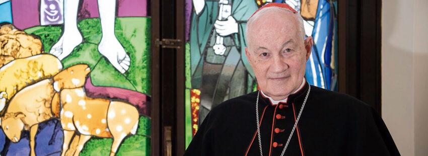 cardenal Marc Ouellet, Prefecto de la Congregación para los Obispos
