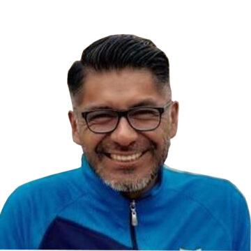 Ramiro Jiménez Cruz, sacerdote de la Arquidiócesis de México