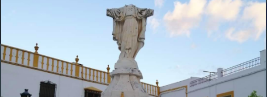 Sagrado Corazon Sevilla
