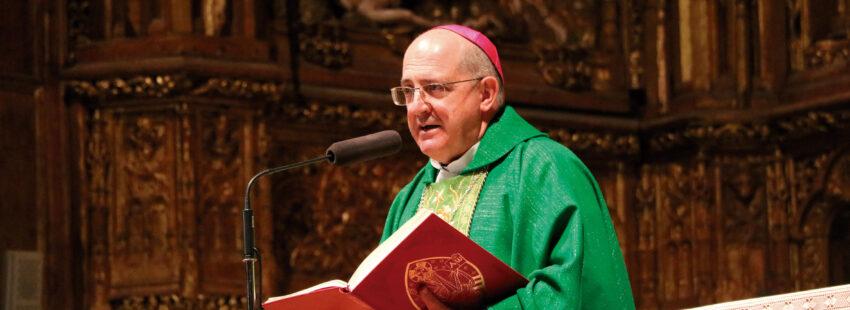 Obispo de Huelva