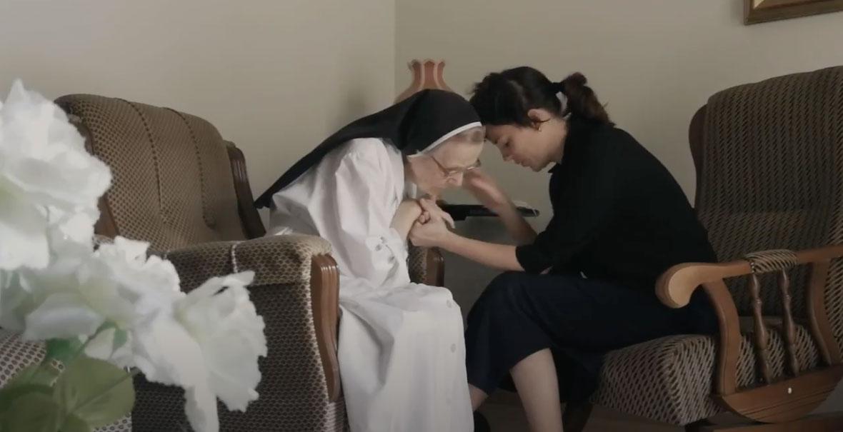 Hermana Agustina Jesús Nazareno