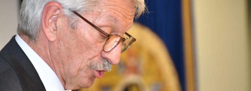 Alejandro Tiana, secretario de Estado de Educación