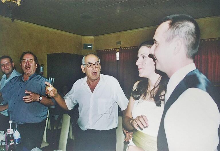 Ángel Frías, cura obrero