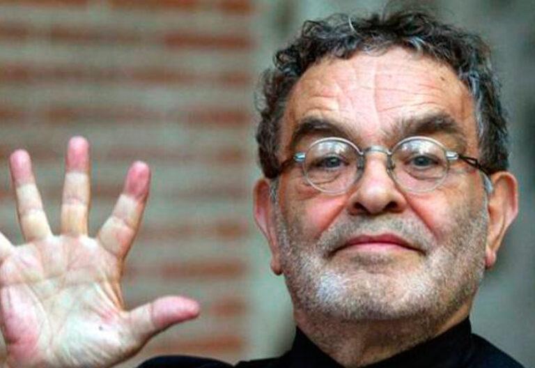 Fernando Arrabal, escritor