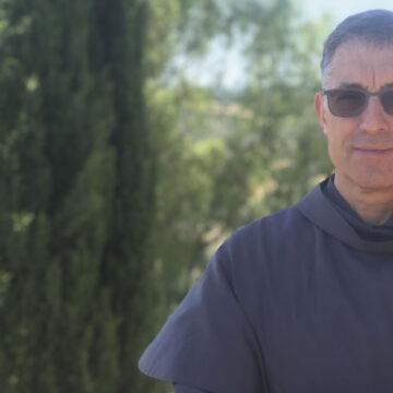 ministro general de los franciscanos conventuales