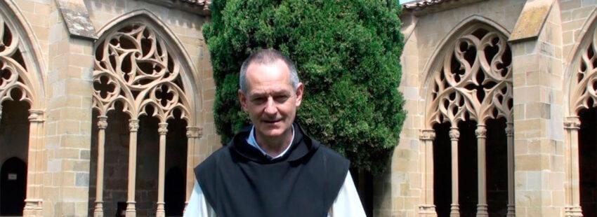 Isaac Totorika, monje cisterciense