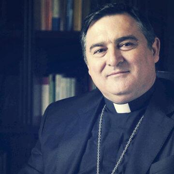 obispo de la diócesis de Canarias