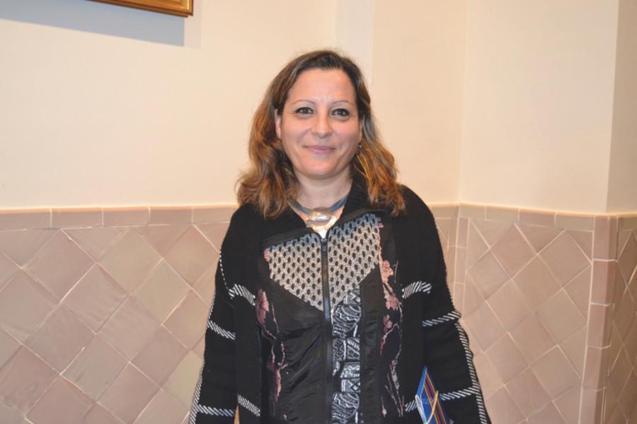 María Francisca Sánchez Vara