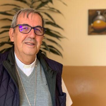 Obispo de Puyo (Ecuador)