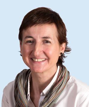Raquel Pérez Sanjuán