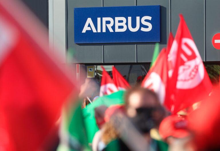 Airbus HOAC