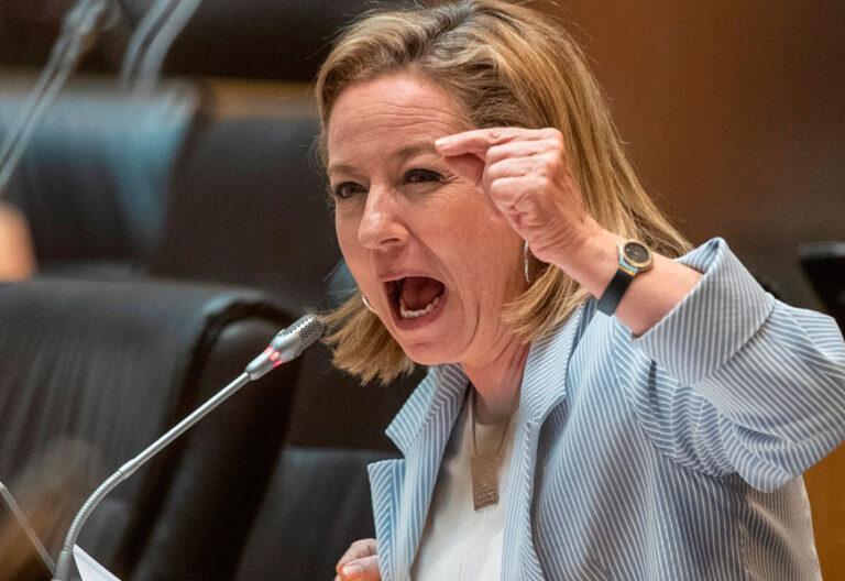 Ana Oramas