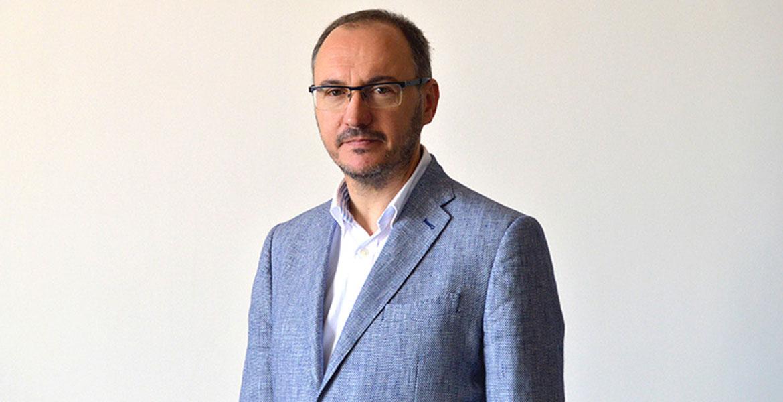 Francisco García, decano de la Facultad de Teología de la UPSA