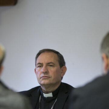Abilio Martínez, obispo de Osma-Soria