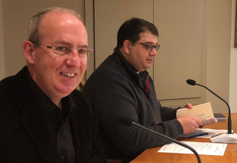Antonio Bellella, nuevo director del ITVR