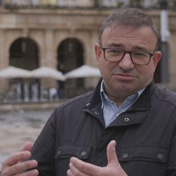 Ex secretario general de la Comisión del Valle de los Caídos