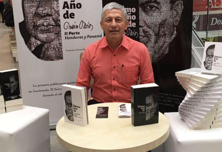 Francisco Javier Bautista Lara, embajador de Nicaragua ante la Santa Sede