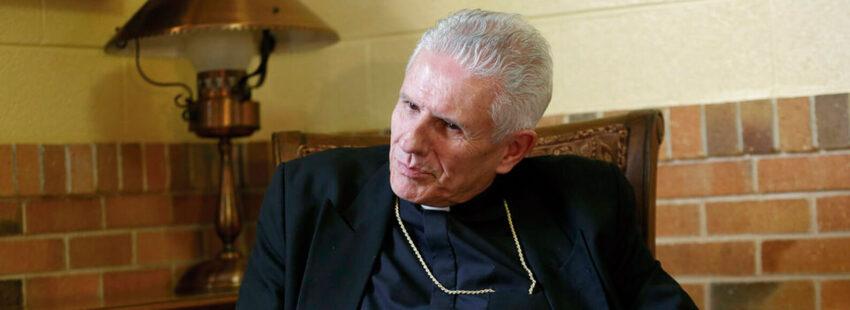 arzobispo primado de Guatemala