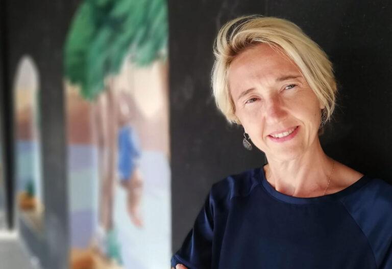 Directora del Consejo de Mujeres del Opus Dei
